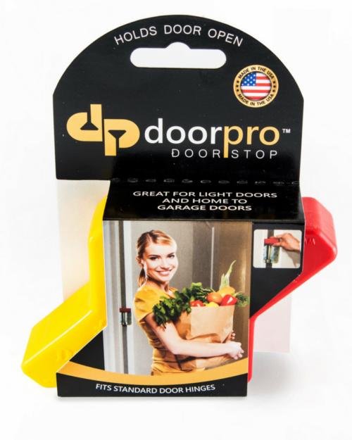 Residential doorstop