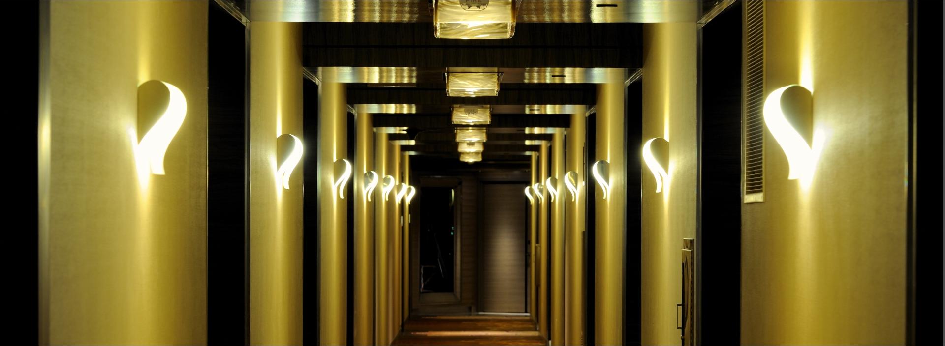 DoorPro Doorstop Hotel