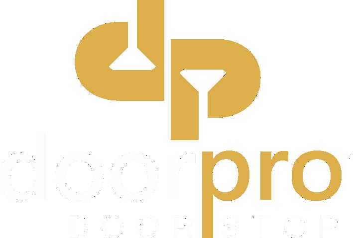DoorPro Doorstop Logo DoorPro Doorstop Retina Logo ...  sc 1 th 184 & DoorPro Doorstop - Revolutionary in Doorstop Technology pezcame.com