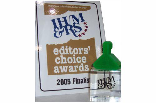 DoorPro Doorstop Award